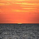Red Sky by Bob Hardy