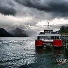 Queenstown by awelshboy