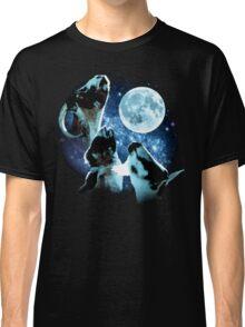 Three Goat Moon Classic T-Shirt