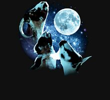 Three Goat Moon Unisex T-Shirt