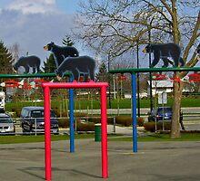 Bear Creek Park by Lesliebc