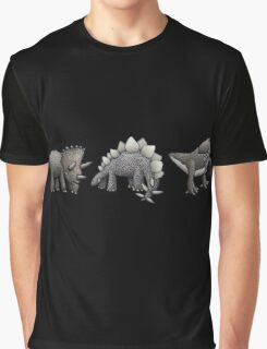Dinosaurs! Graphic T-Shirt