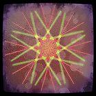 Digital Art Pattern by fantasytripp