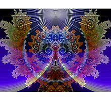 Lux Libertas Rameses Photographic Print