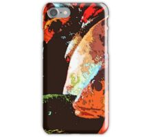 The Fish Market iPhone Case/Skin