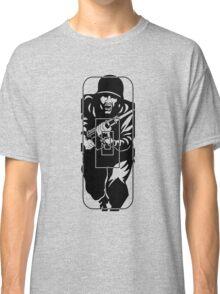 Figure 11 Military Gun Range Target Classic T-Shirt