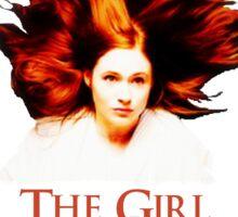 Doctor Who - Amelia Pond - The Girl Who Waited Sticker