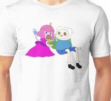 Finn & Bubblegum Unisex T-Shirt