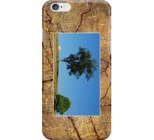 Aussie Rural Landscape Cellphone Case 16b iPhone Case/Skin