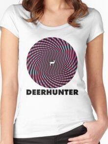 DeerHunter Women's Fitted Scoop T-Shirt