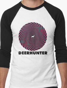 DeerHunter Men's Baseball ¾ T-Shirt
