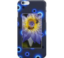Bees at work Cellphone Case 19b iPhone Case/Skin
