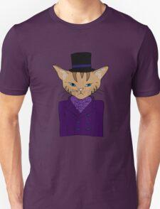 Magician Cat T-Shirt