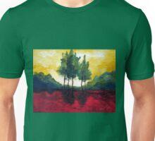 Five trees Unisex T-Shirt