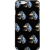 Poster Girl iPhone Case/Skin