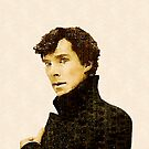 #SherlockLives by favoritedarknes