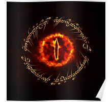 Sauron eye Poster