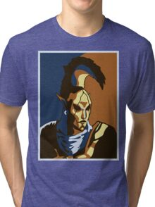 Ordinator Tri-blend T-Shirt