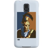 Ordinator Samsung Galaxy Case/Skin