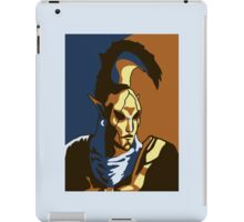Ordinator iPad Case/Skin