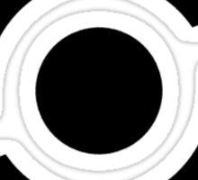 Pokeball Symbol Sticker
