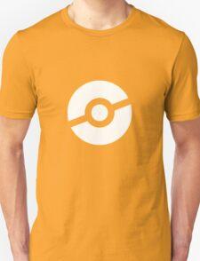 Pokeball Symbol T-Shirt