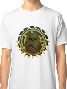 Ewok of War Classic T-Shirt