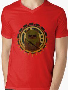 Ewok of War Mens V-Neck T-Shirt