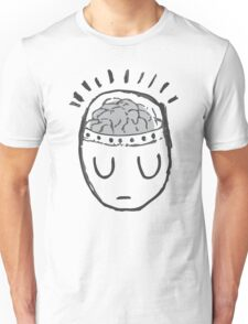 What Now? Unisex T-Shirt