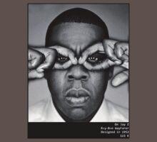 Jay Z - Hype Means Nothing by Josedd