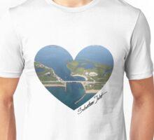 [Heart] Sebastian Inlet Head On Unisex T-Shirt
