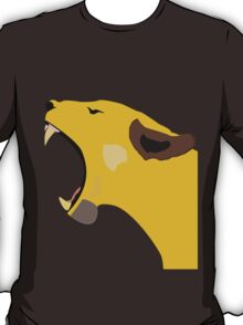 Lion From Ion T-Shirt