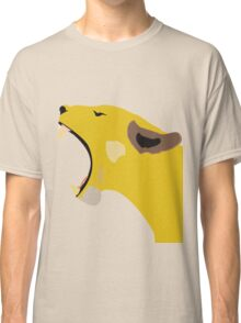 Lion From Ion Classic T-Shirt