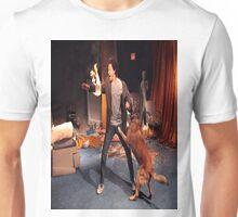 Eric Andre Show Unisex T-Shirt