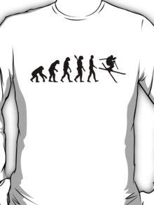 Evolution Ski Freestyle T-Shirt
