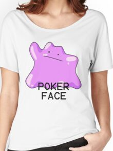 Ditto Pokemon!  Women's Relaxed Fit T-Shirt