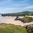 Three Cliffs Bay by 29Breizh33