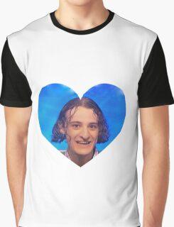 hapax legomenon Graphic T-Shirt
