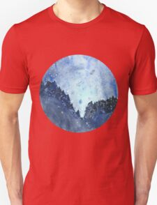 Night Sky Unisex T-Shirt