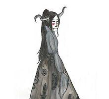 Persephone by saminks