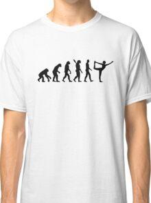 Evolution Yoga Classic T-Shirt