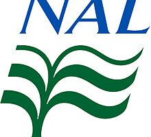 National Agricultural Library logo by boogeyman