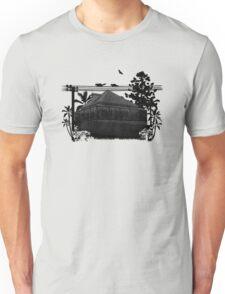 Evening in Suburban Brisbane Australia T-Shirt