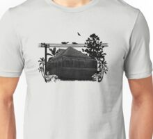 Evening in Suburban Brisbane Australia Unisex T-Shirt