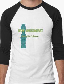 Kingdomcast Tiki logo T-Shirt