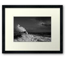 STORMYFORCE - 2 Framed Print