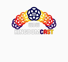 Kingdomcast Future World Arch logo Unisex T-Shirt