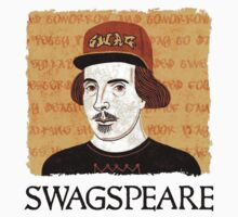 Swagspeare by box182
