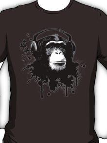 Monkey Business - Black T-Shirt