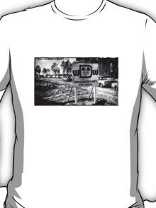 Kingdomcast Florida Project logo T-Shirt